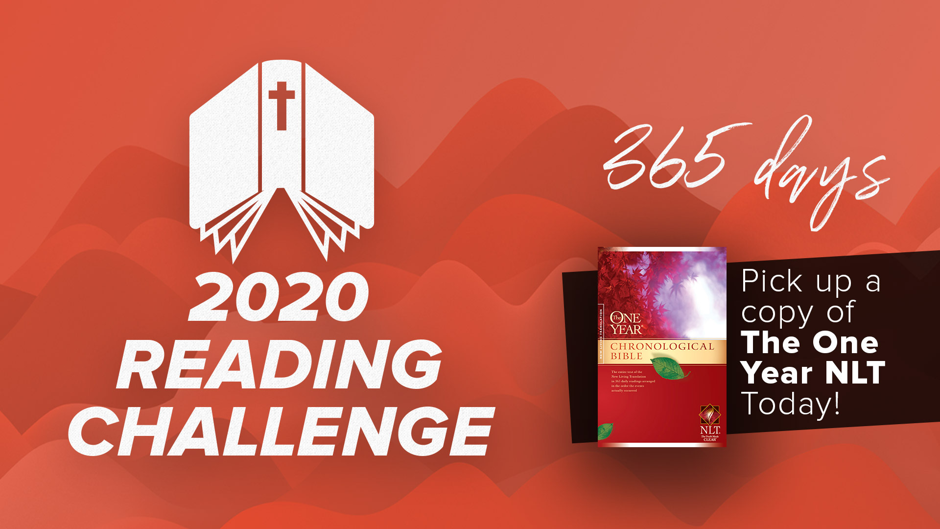 2020 Bible Reading Challenge