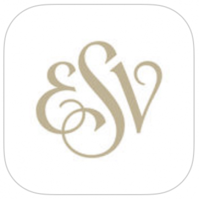 Our Favorite Bible Reading App - The ESV Bible App