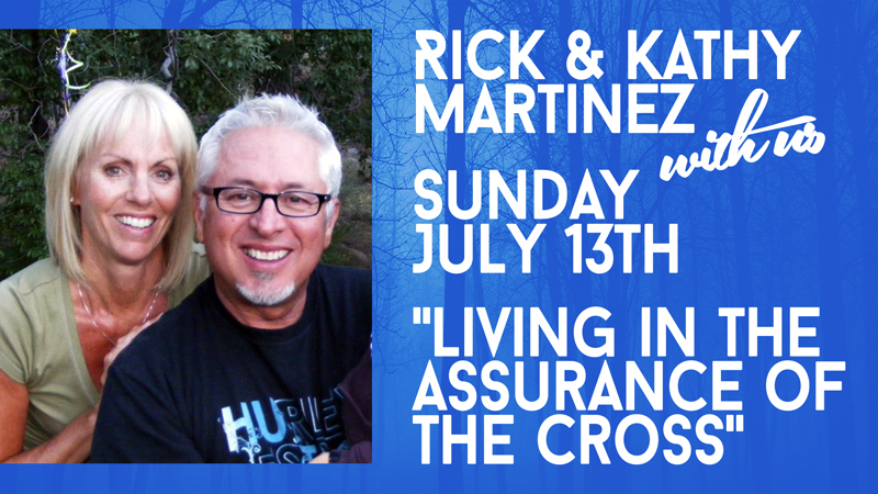 Living In The Assurance Of The Cross