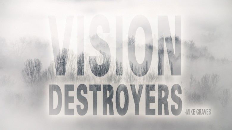 Vision Destroyers