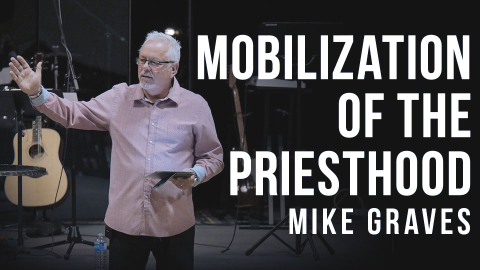 Mobilization of the Priesthood
