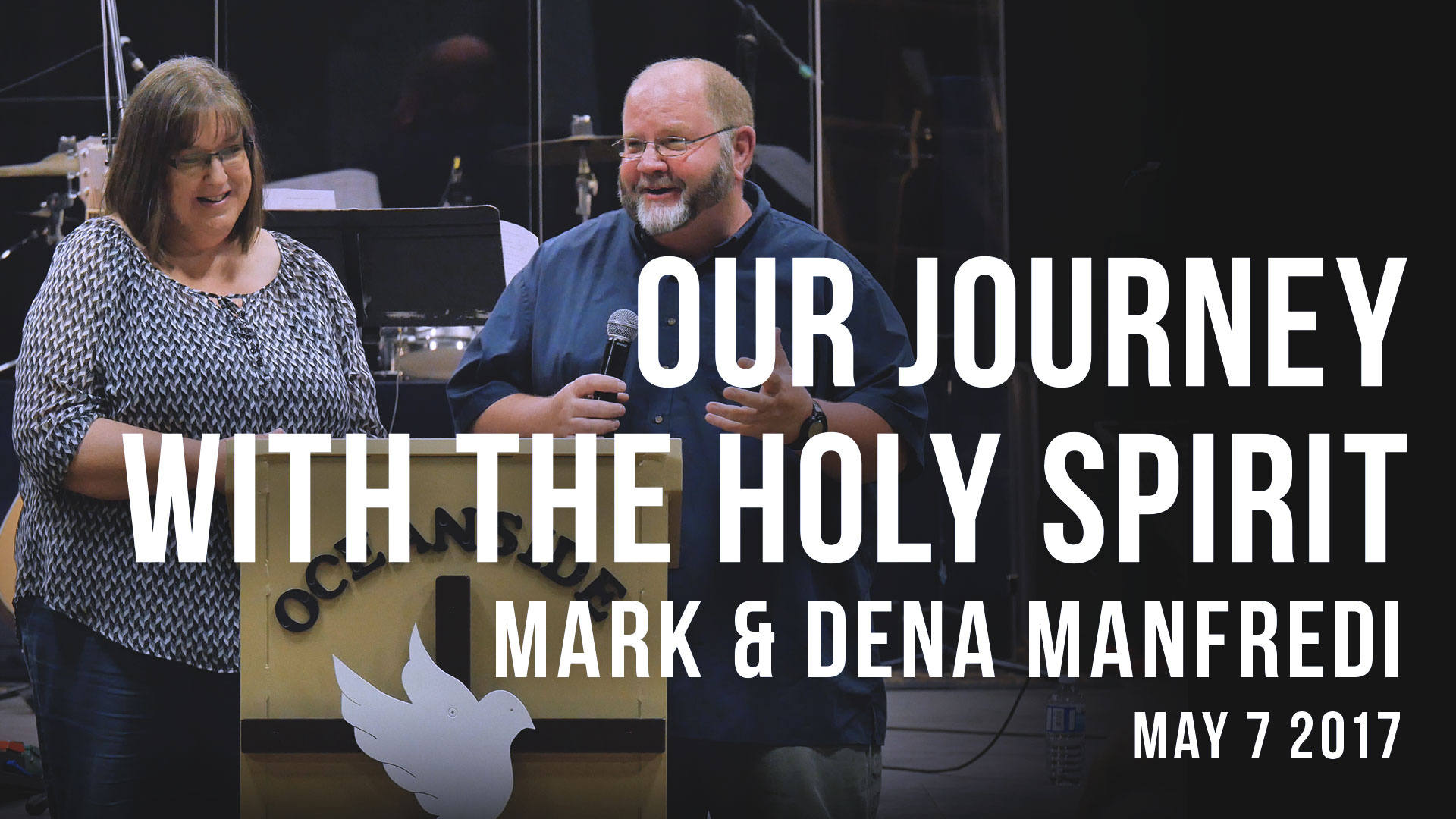 Our Journey with The Holy Spirit