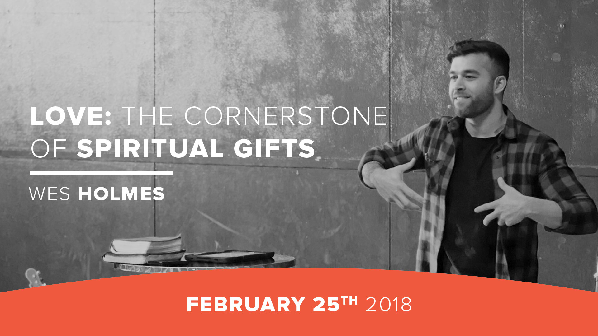 Love: The Cornerstone of the Spiritual Gifts