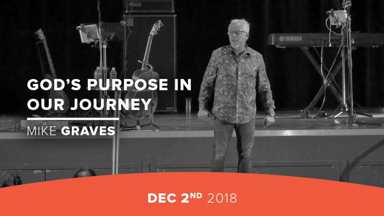 God's Purpose In Our Journey
