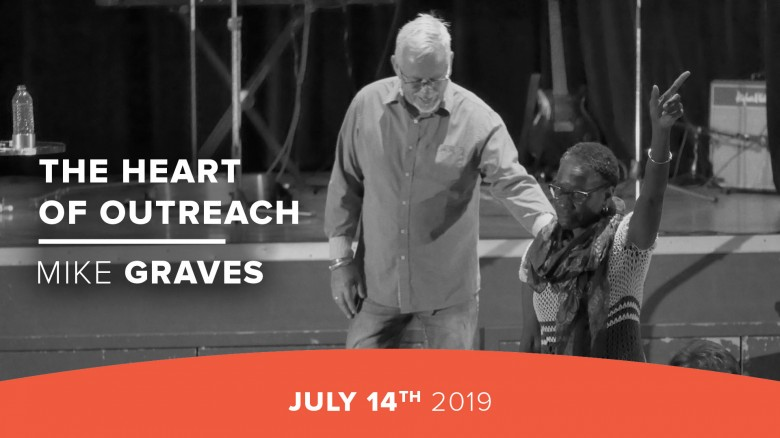 The Heart of Outreach