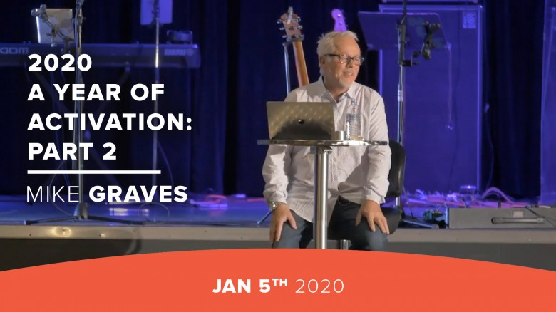 2020 A Year of Activation: Part 2