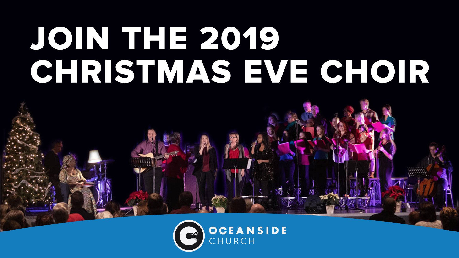 Christmas Choir 2019