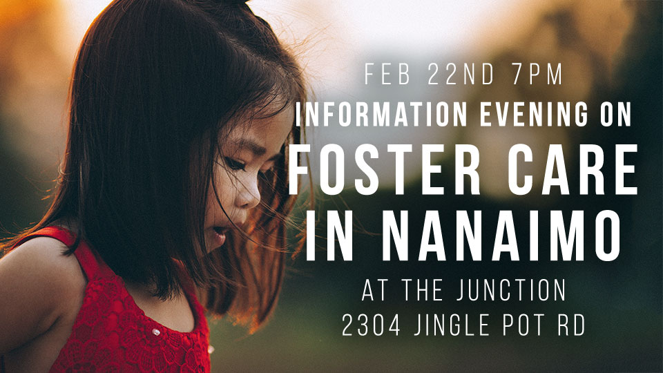Foster Care Information Evening