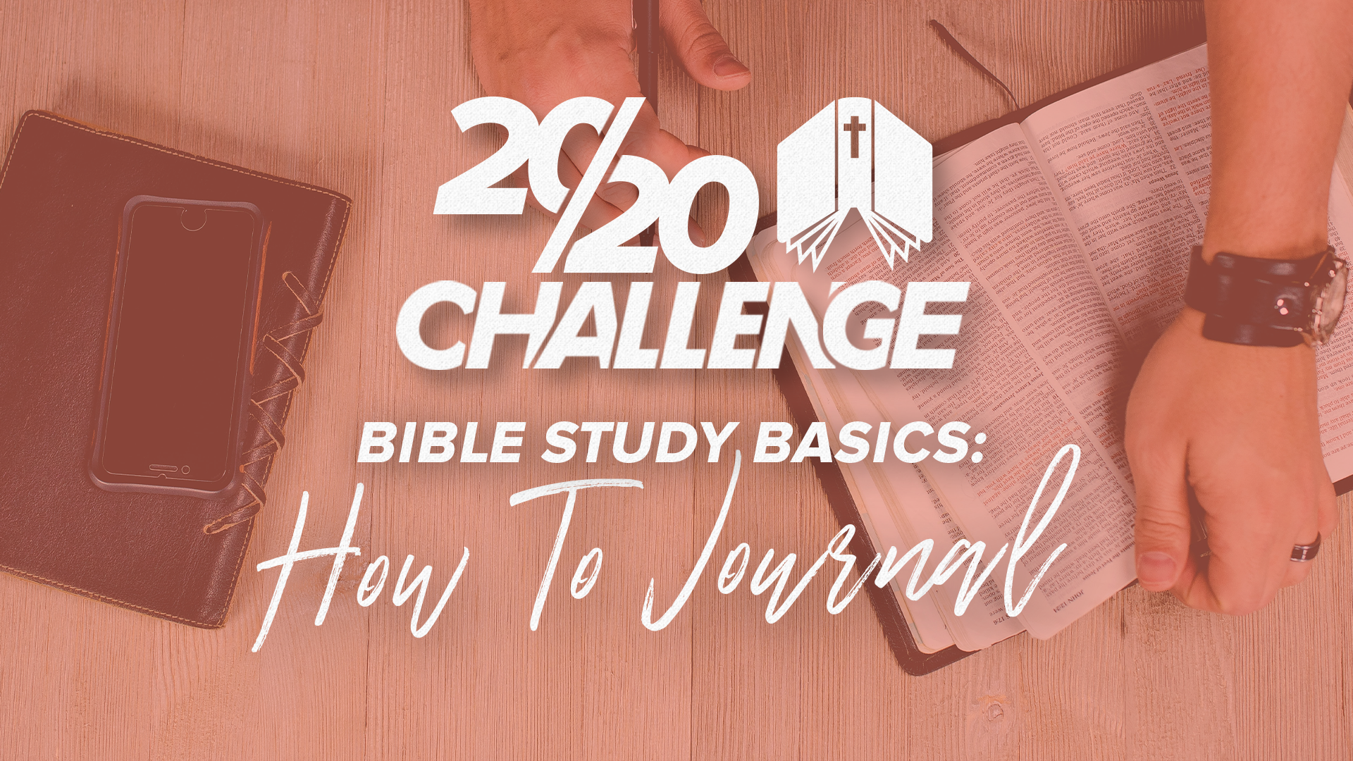 How to Journal Your Bible Reading - Practical Tips and Tools to Help You Grow in Your Faith
