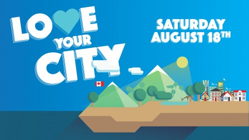 Love Your City 2018