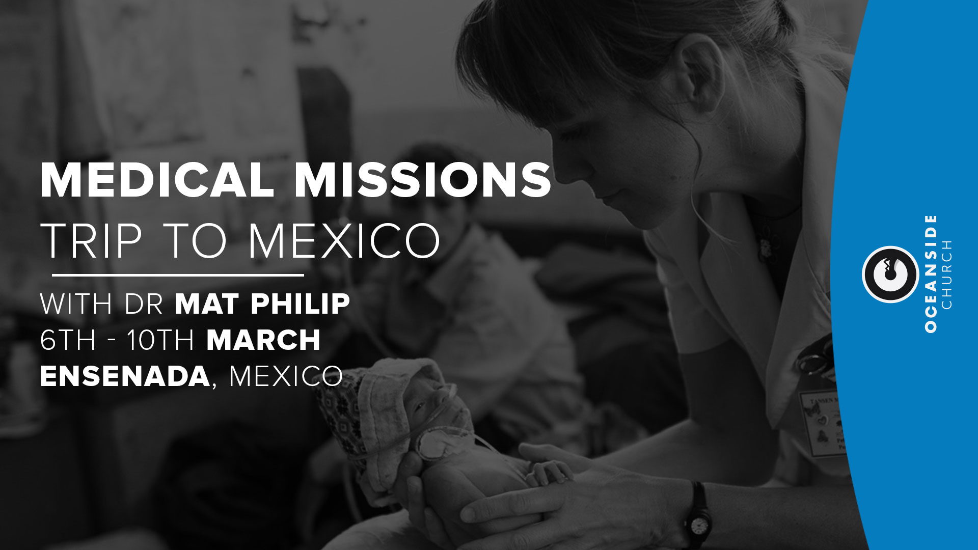 Medical Missions - March 2018