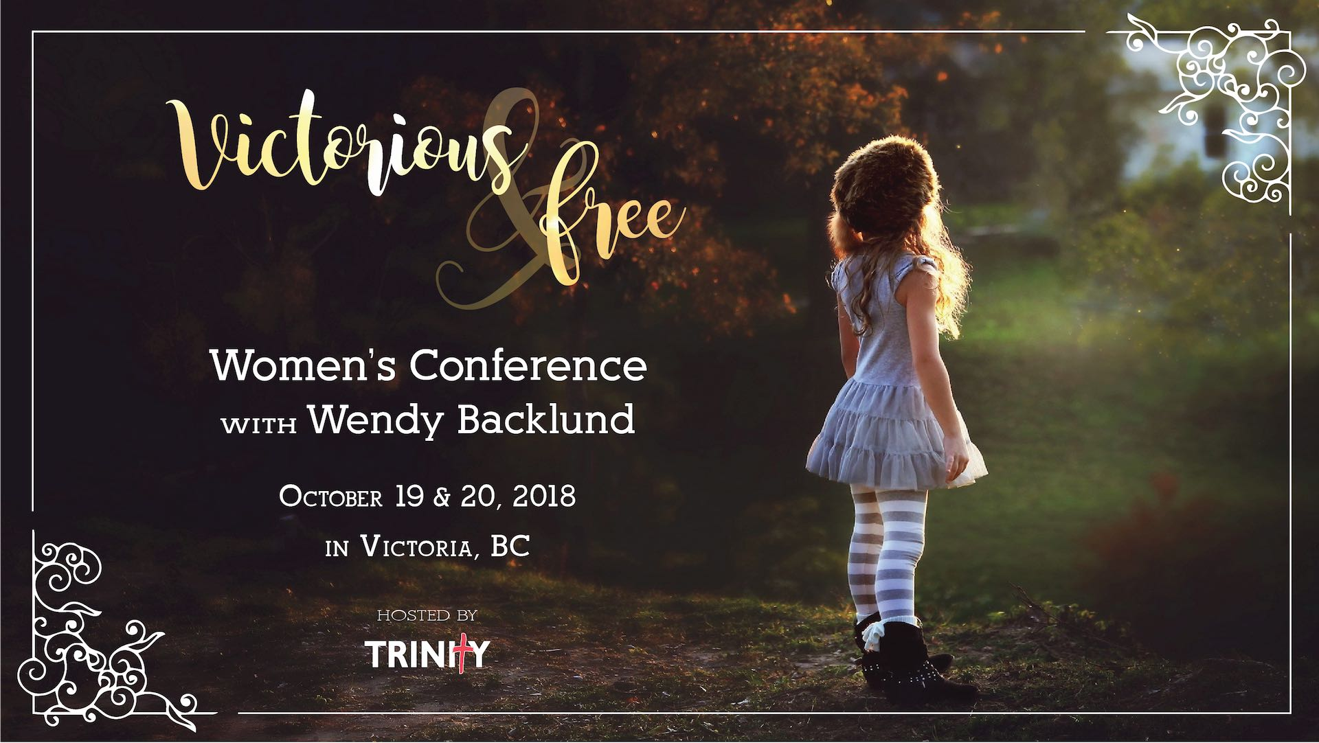 Victorious & Free Women's Conference