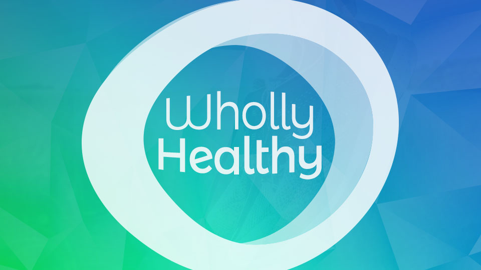 Wholly Healthy - Fitness Course